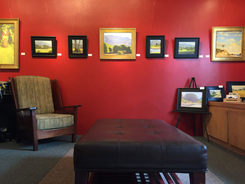 Five Advantages of a Storefront Gallery