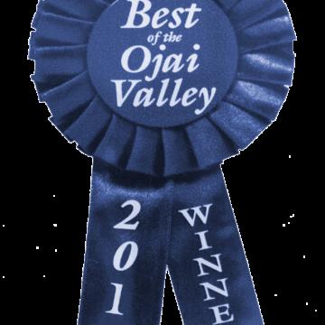 Best of Ojai 2012