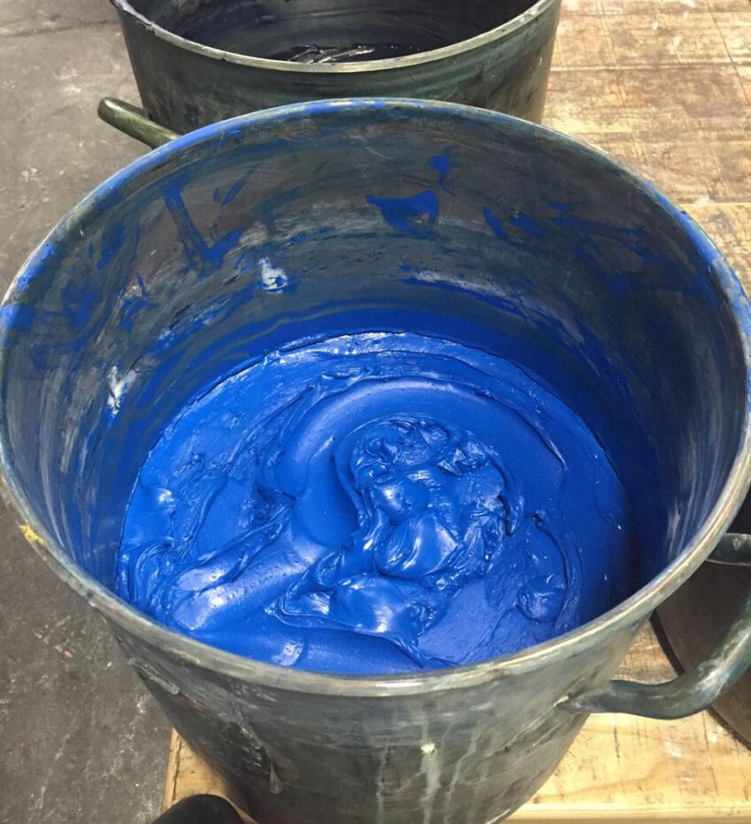 Paint Makers :: Part 2 :: Gamblin