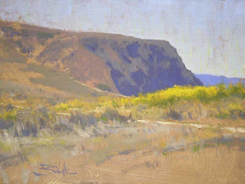 California Islands Exhibition