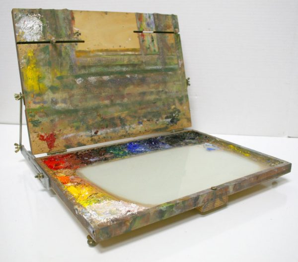 Open Box M 11x14 Palette/Panel Holder