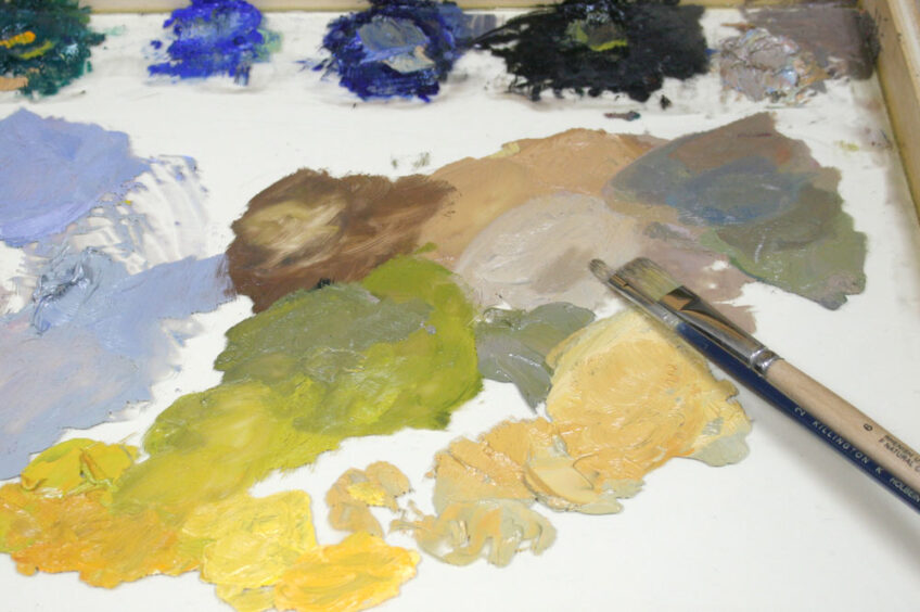 Create More Confident Paintings