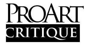 Pro Art Critique :: Professional Art Critique Service