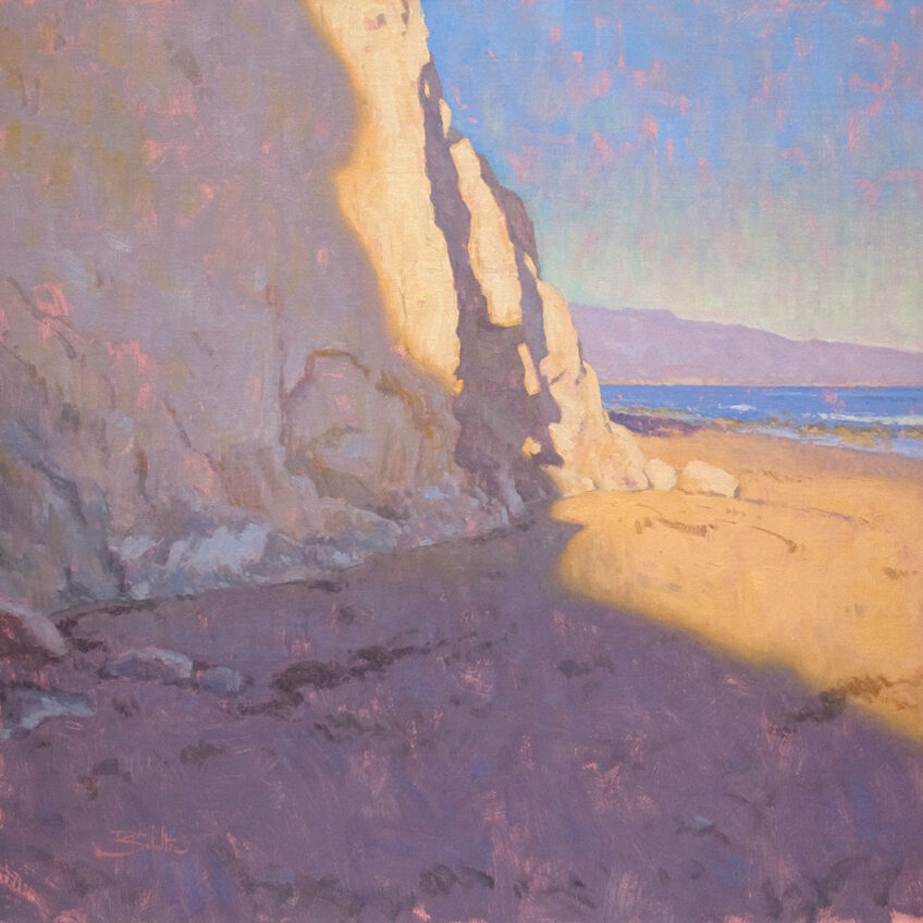 Award from American Impressionist Society 15th Annual National Show