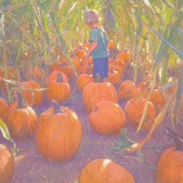 Oil Painters of America 2016 Western Regional Show