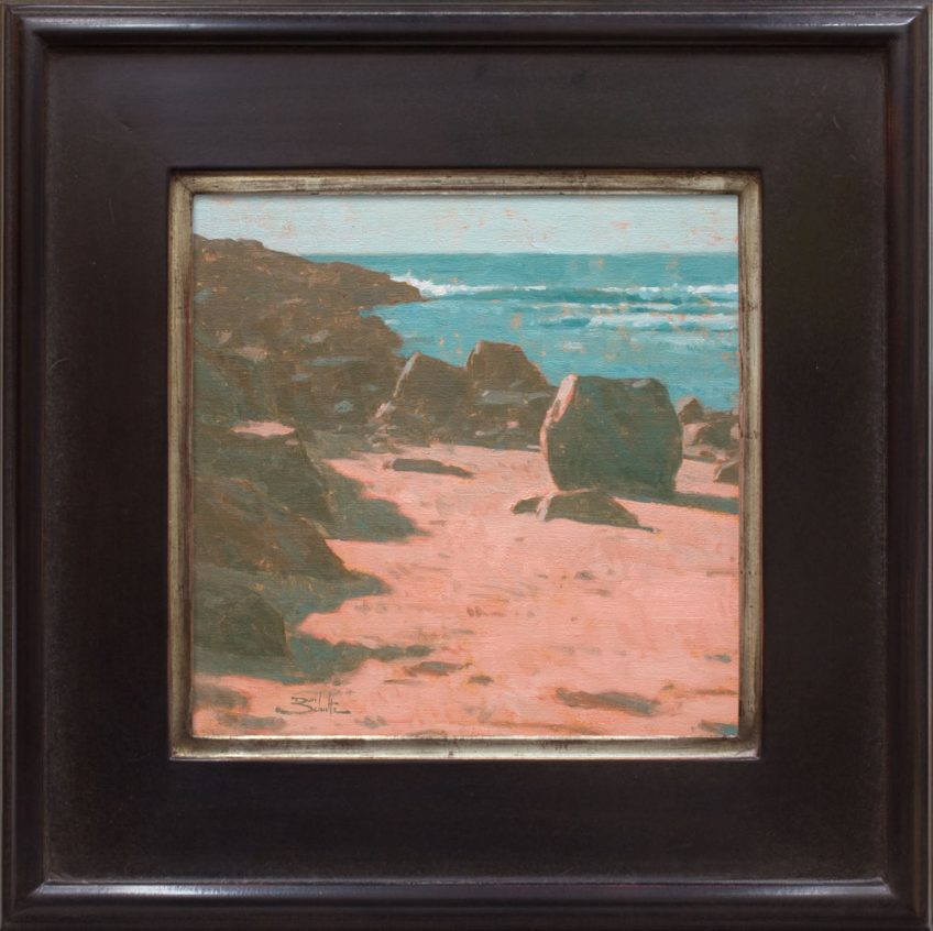 American Impressionist Society Small Works Showcase