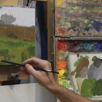 Online Painting Curriculum
